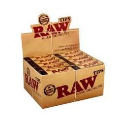 RAW TIPS (50)