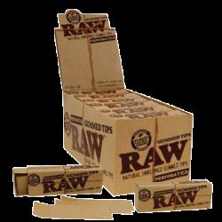 RAW GUMMED TIPS(24)