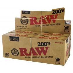 RAW 200 SLIM BLOC(40)
