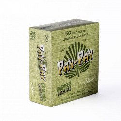 CAJA PAPEL PAY-PAY GO GREEN...